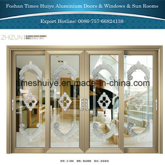 Aluminium Interior Doors Exterior Doors Hanging Doors Sliding Doors