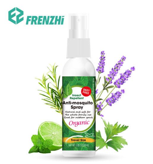 Baby Safe Mosquito Repellent Liquid Icaridin Mosquito Repellent Spray Anti Mosquito Picaridin