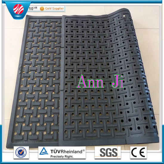 Rubber Kitchen Mat, Bathroom Rubber Mat, Exercise Floor Mats pictures & photos