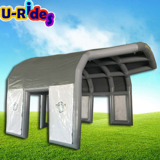 Best Selling Large Inflatable event tent, custom made inflatable concert tent, inflatable stage tent pictures & photos