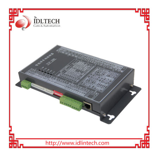 High Quality TCP/IP Parking Controller pictures & photos