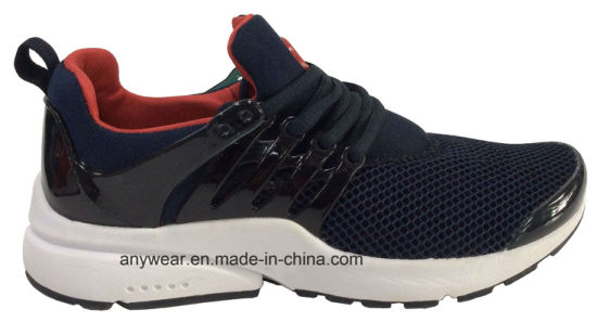 Men Comfort Walking Running Sports Shoes (16740) pictures & photos