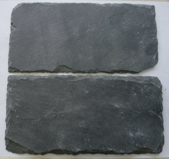 Natural Stone Wall Tiles Black