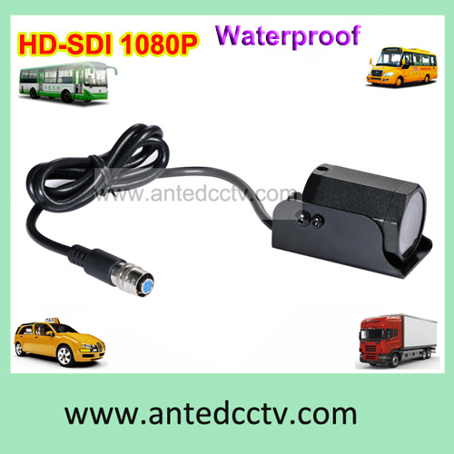 HD 1080P Mini Waterproof Mobile DVR Camera for Vehicle Car Bus Outdoor pictures & photos