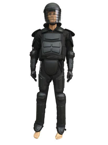 Bulletproof Suit/EVA Anti Riot Suit/Riot Control Suit
