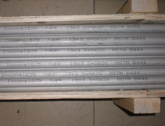 Manufacture Nickel Alloy N06625 2.4856 Inconel 625 Bar pictures & photos