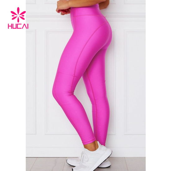 Squat Proof Stretch Hot Sell Trendy Leggings