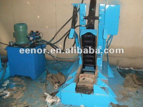 Automatic Tire Recycling Machine/Tyre Shredder Machine pictures & photos