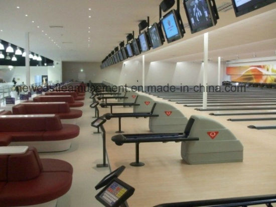 Original Used Second Hand for Amf Bowling