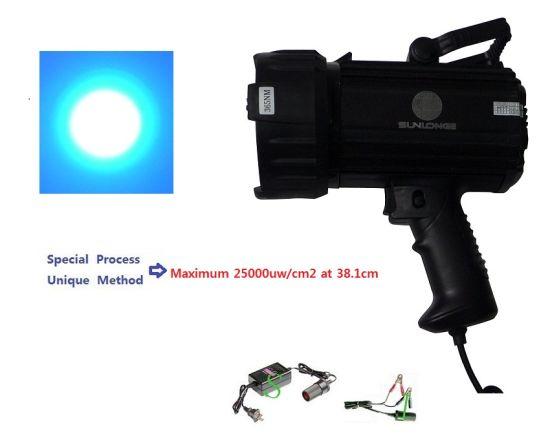 UV HID Torch, UV Ndt Lamp, UV Leak Detection Lamp