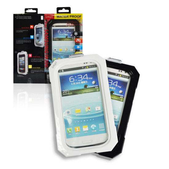 Waterproof Case for Samsung Galaxy S3 I9300 pictures & photos
