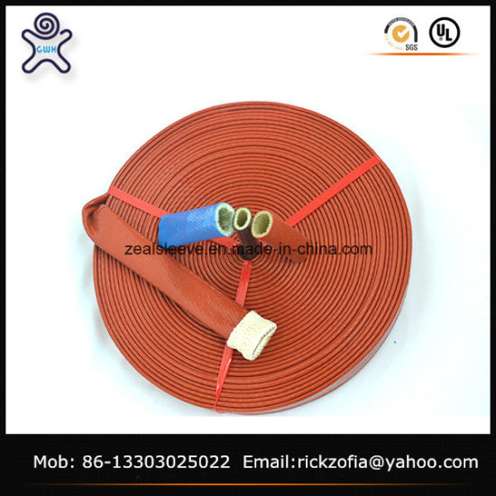 High Temperature Fire Resistant Hydraulic Sleeve pictures & photos