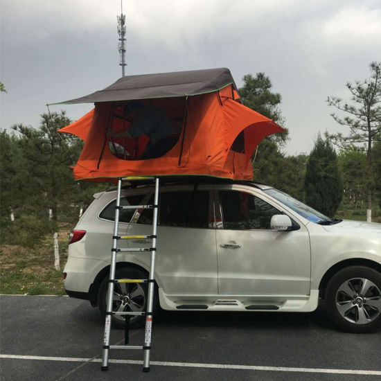 4X4 Tent C&ing Trailer Tent 4WD Truck Car Roof Top Tent for Sale & China 4X4 Tent Camping Trailer Tent 4WD Truck Car Roof Top Tent ...