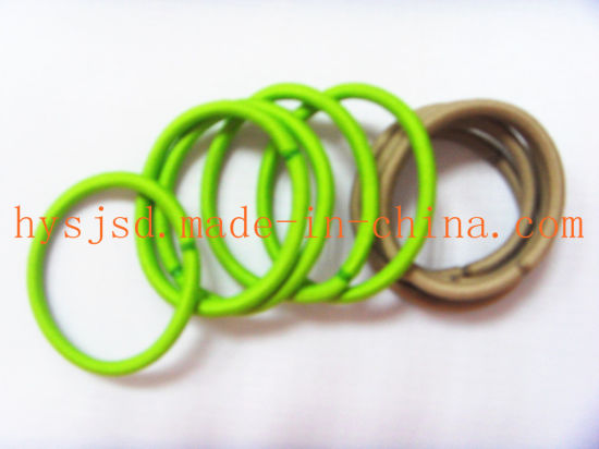 High Quality and Strong Texture with Metal Free Elastic Hair Band
