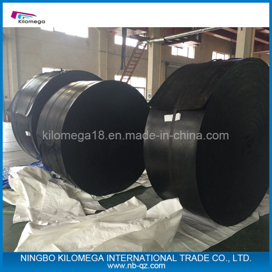 Rubber Ep Conveyor Belt with Good Quality pictures & photos