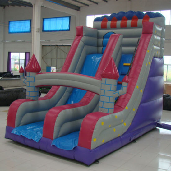 Popular Inflatable Slide