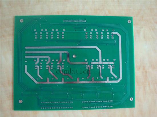 Flexible Printed Rigid PCB Board Circuit Membrane Switch