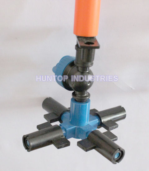 Greenhouse Mister Atomized Sprinkler (HT6342B) pictures & photos