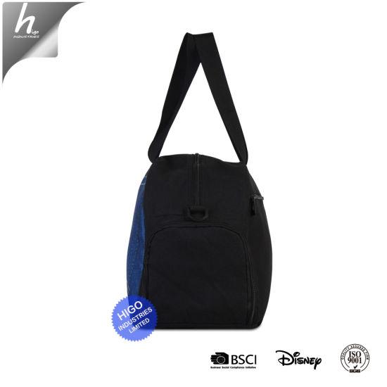 China Design Your Own Handbag Sport Gym Bag Skull Pattern Travel Bag ... c2c362218c9f7