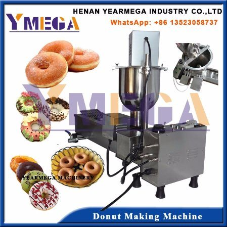 New Design Durable Industrial and Household Dounut Filling Machine pictures & photos