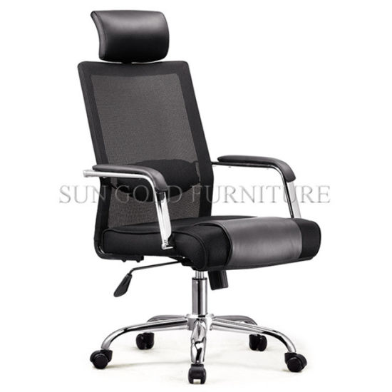 Orginal Design Modern Funtional Office Mesh Chair for Sale (SZ-OCE154) pictures & photos