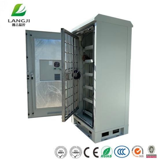 China Waterproof Dustproof Outdoor Battery Storage Sheet Metal