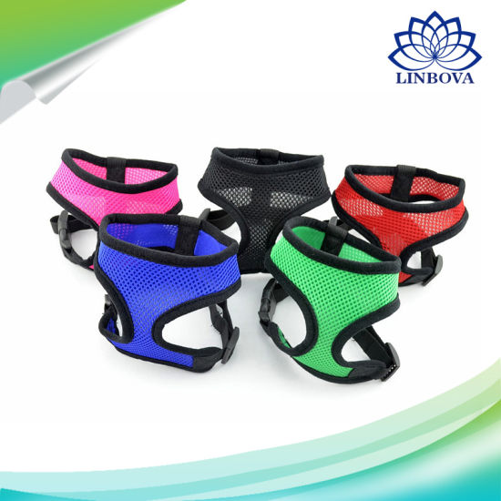 Breast Straps Dog Traction Chain Pet Harness and Leash Products pictures & photos