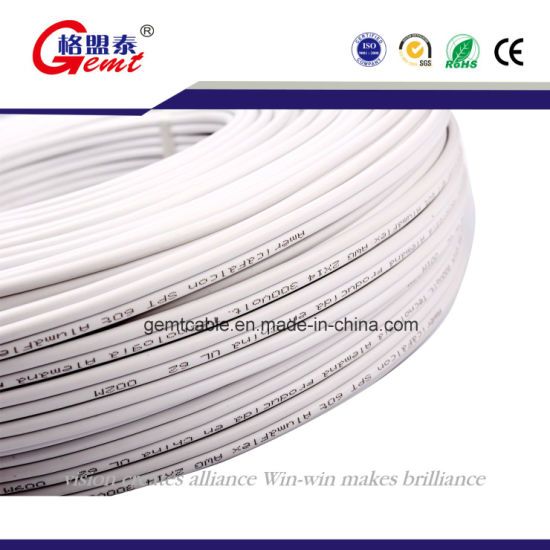 General Purpose Indoor & Outdoor Double Cores Flexible Spt Cable pictures & photos
