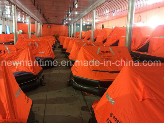 Solas Approved Life Rafts pictures & photos