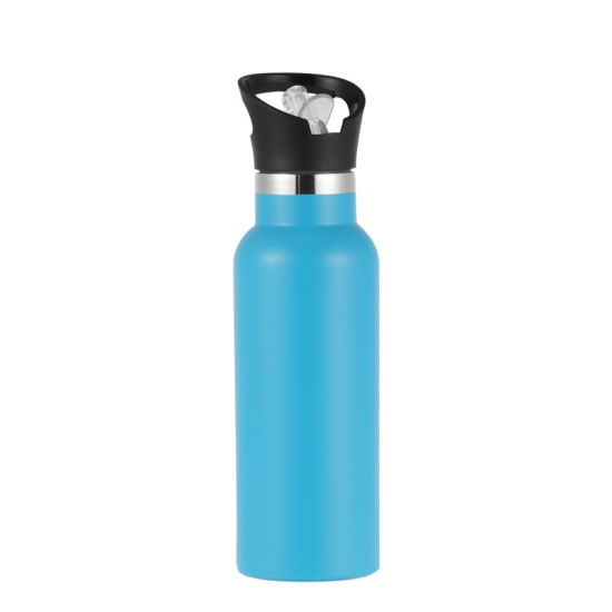 Outdoors Sports Wedding Vacuum Insulated Stainless Steel Water Bottle