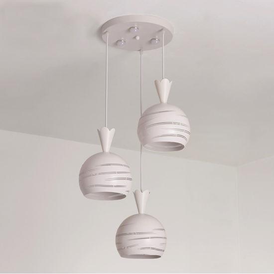 Home Design Chandelier Pendant Light for Interior Lighting with LED