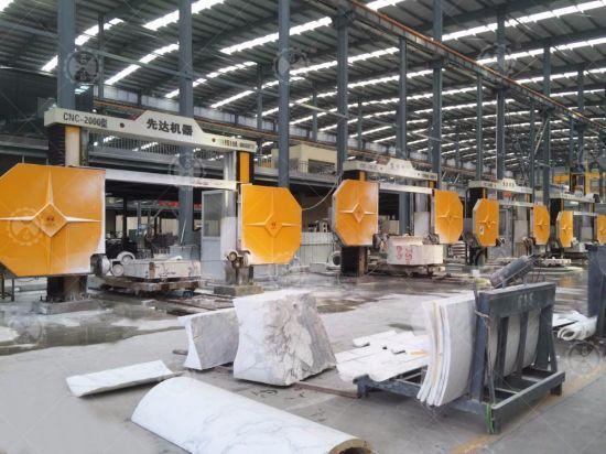 Stone Processing Wire Saw Machine