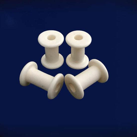 China Imitate Gear Head Ceramic Molding Zirconia Ceramic