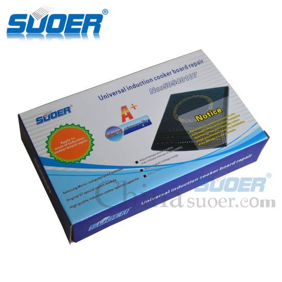 China Suoer Universal Induction Cooker Board PCB (A+) - China