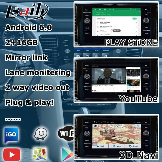 Vw Mib2 Software Update