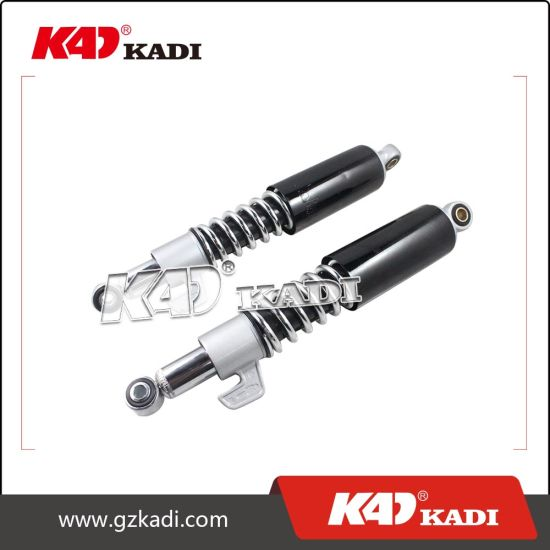 Rear Shock Absorber of Motorcycle Parts for Eco 100/Tvs 100