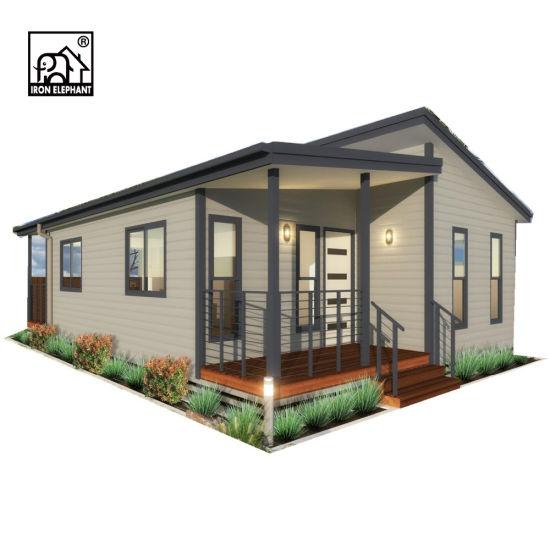 Prefab Houses Light Steel Villa Home House Compound Wall Design