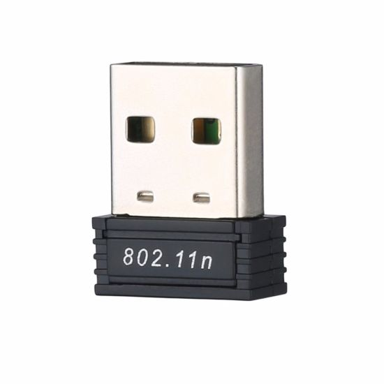 150Mbps Mini Rtl8188cus USB WiFi Adapter WiFi Adapter for Android Tablet