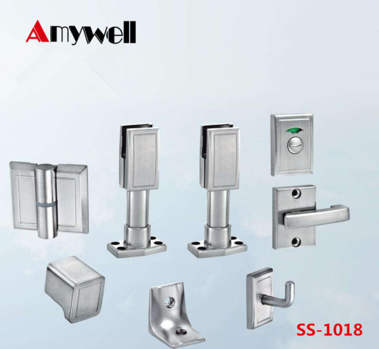 China Public Toilet Partition Hardware Accessories China Toilet Awesome Bathroom Partition Hardware
