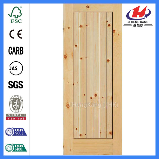 China 36 In X 80 In 2 Panel Composite Prehung Interior Door China