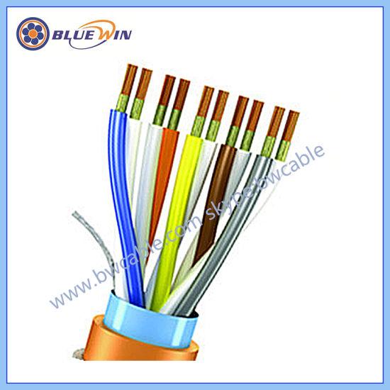 Instrumentation Cables Instrumentation Power Cable Instrumentation Cable  Leoni Kerpen Itc Cable Itc Rated Cable Itc Thermo Cable Itc Type Cable