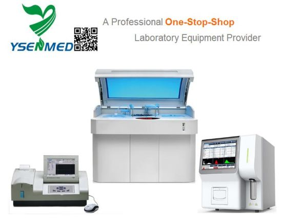 Ysenmed Hot Selling One Station Shopping Medical Hospital Lab Equipment pictures & photos
