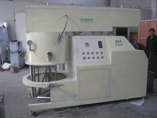 Planetary Dispersing Mixer for Silicone Sealant High Viscosity Stirring Machine pictures & photos