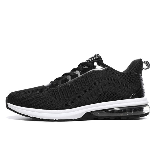 Factory Wholesale New Arrival Men Sport Casual Shoes Men Non Slip Breathable Running Shoes Fashion Comfortable Walking Shoes