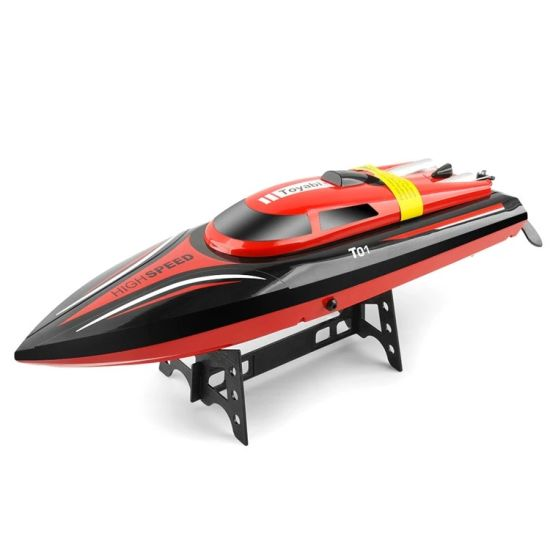 China 150m Long Range Distance Electric Ship Toy In Water Remote
