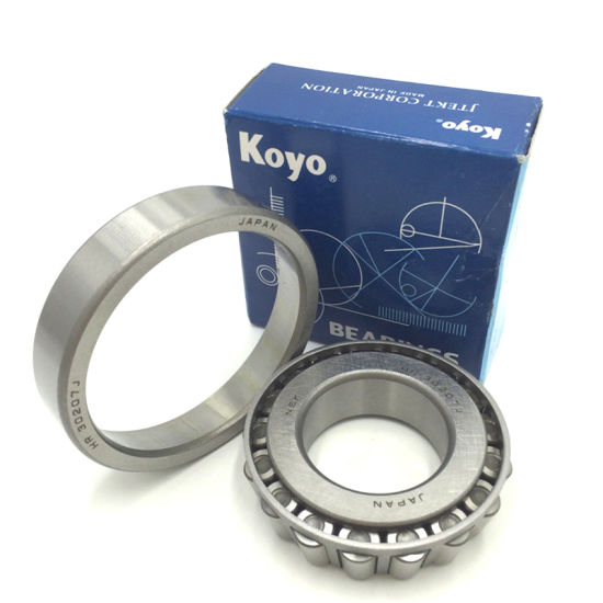 Koyo Single Row 32304 Tapered Roller Bearing pictures & photos