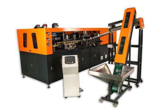 New Technology Servo Motor Full Automatic Bottle Blowing Machine