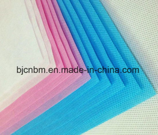 Hot Sale Soft SS/SMS/SMMS Nonwoven Fabric for Medical Materials