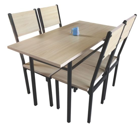 China 38 Round Bistro Table Set