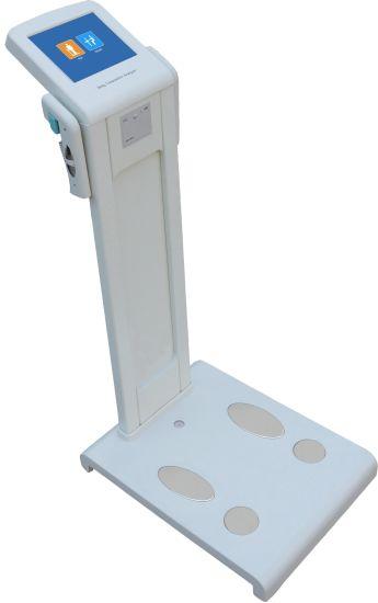Ce & ISO Approved Body Composition Analyzer Cheap Body Analyzer Machine/Fat Test Machine (MSLCA01)